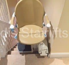 Minivator 950 Stairlift