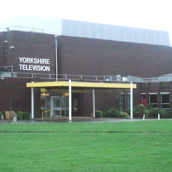 Yorkshire TV Studios