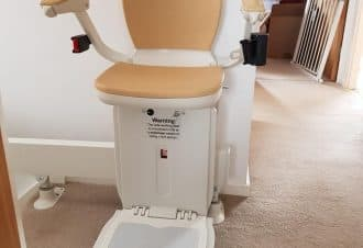 Stairlift Gallery