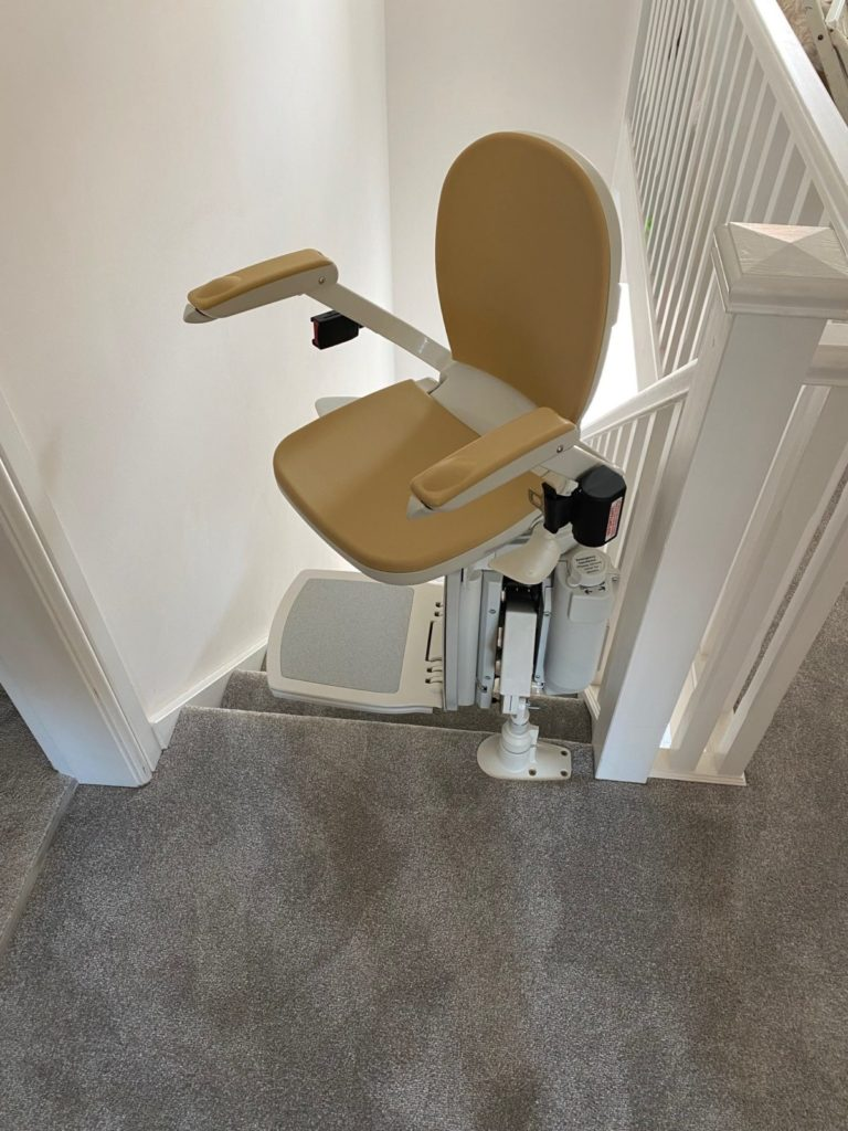 Rental Stairlifts