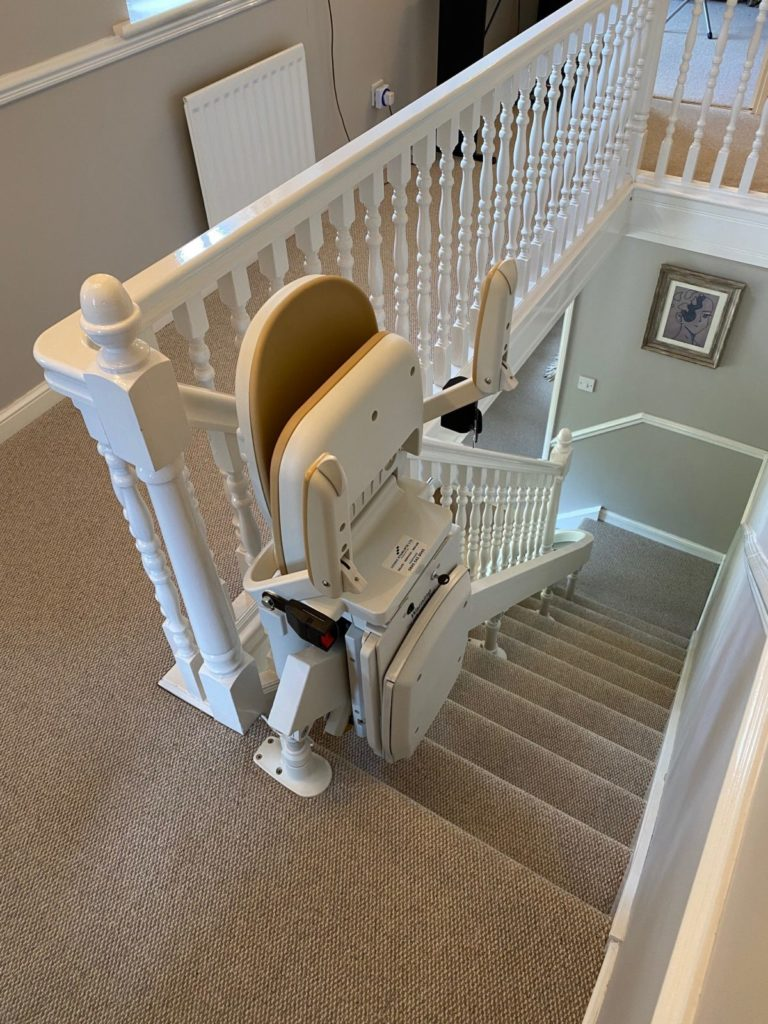 Stairlift_Installation_Middlesbrough_1