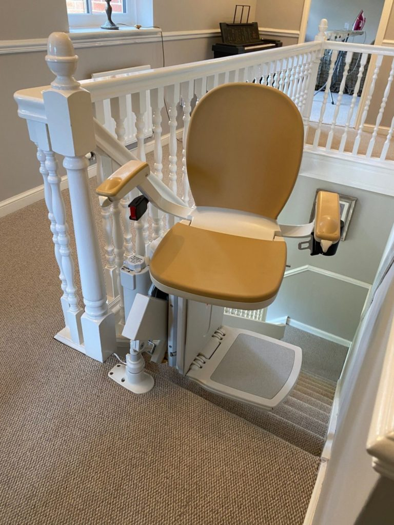 Stairlift_Installation_Middlesbrough_2