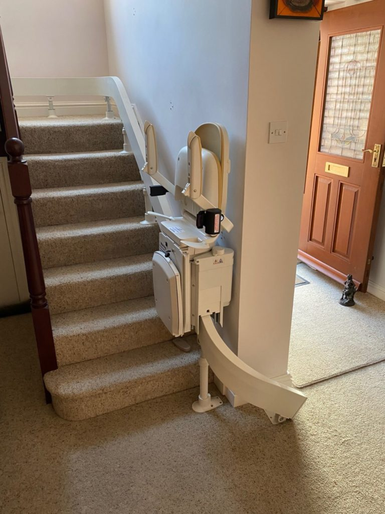 Hull_Cuttingham_Stairlift_Installation_5