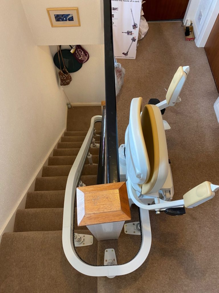 Leeds_Stairlift_Installation_1