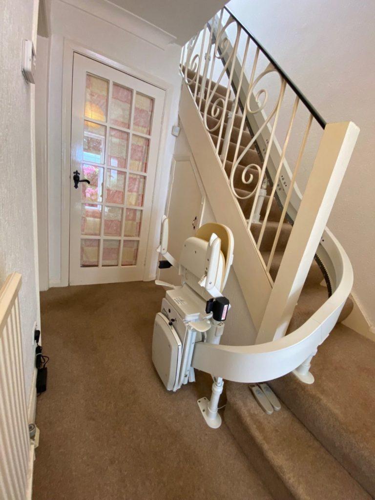 Leeds_Stairlift_Installation_4
