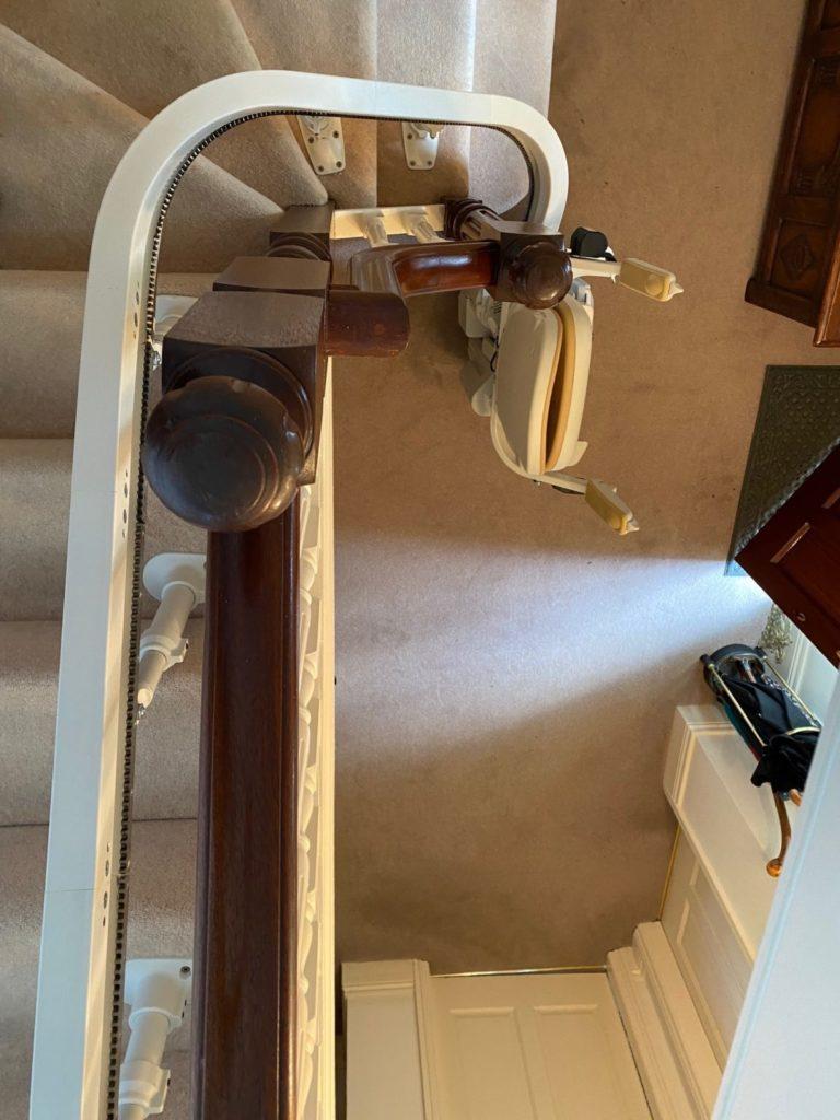 Sheffield_Stairlift_Installation_3
