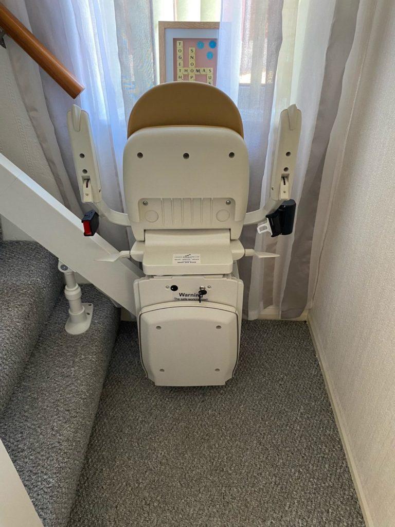 Stair_lift_installation_Rotherham_1