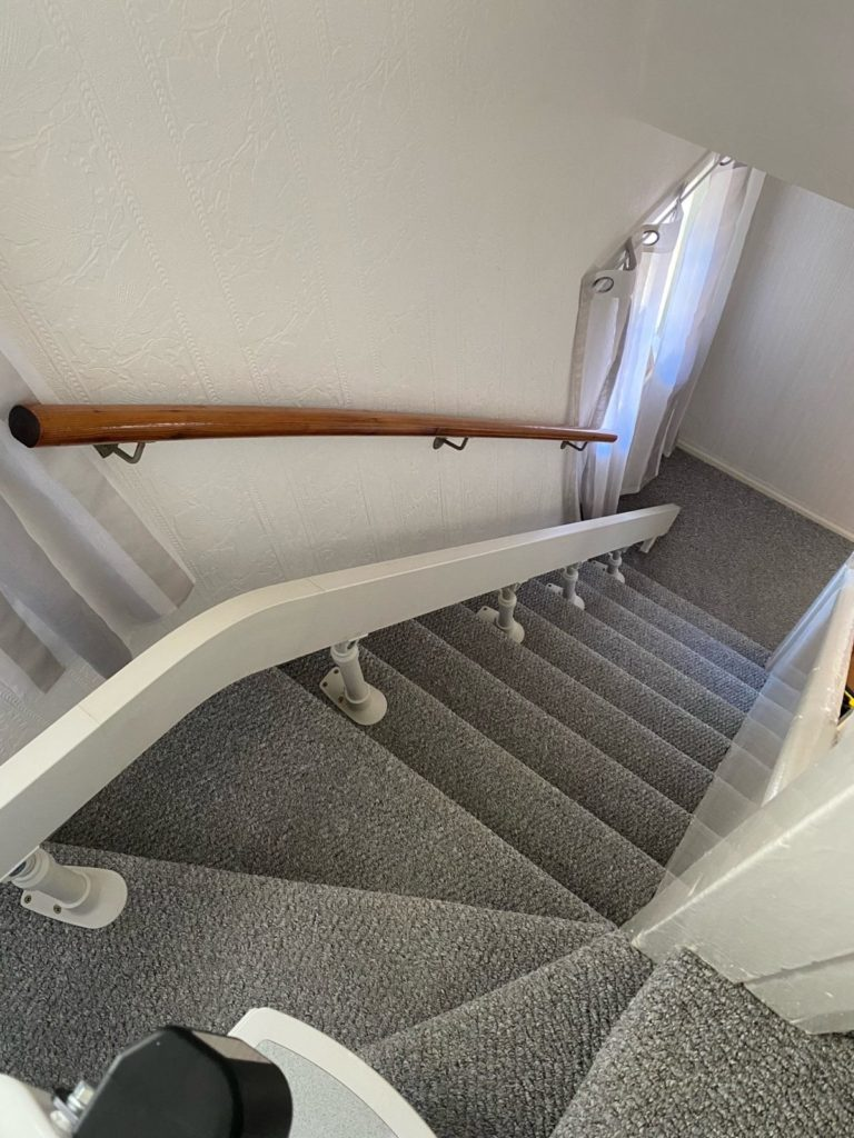Stair_lift_installation_Rotherham_7
