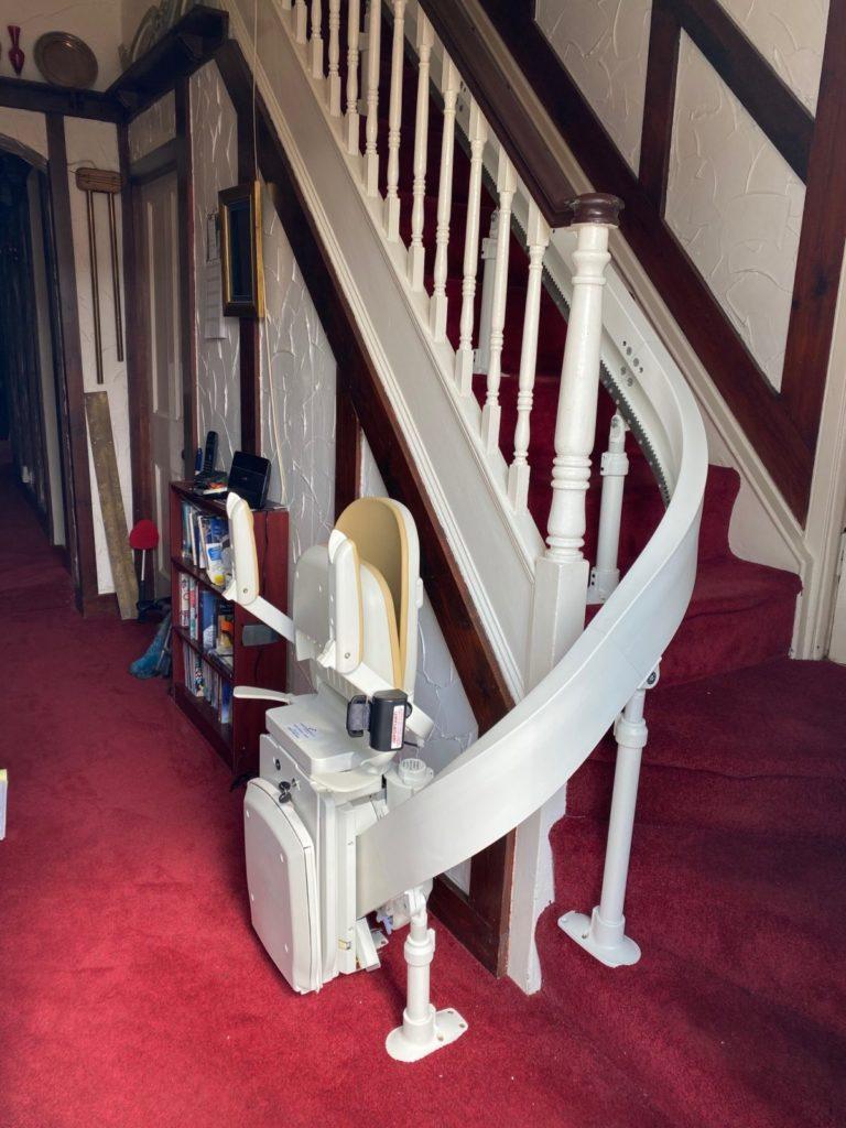 Stairlift_Installation_Aberford_2