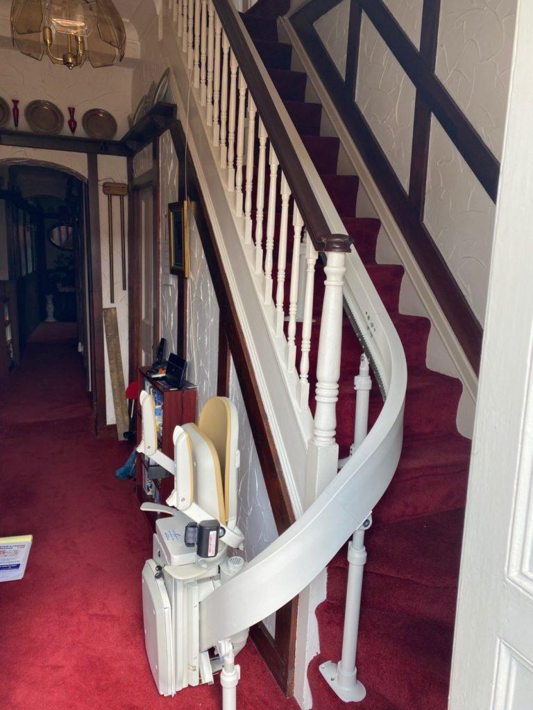 Stairlift_Installation_Aberford_3
