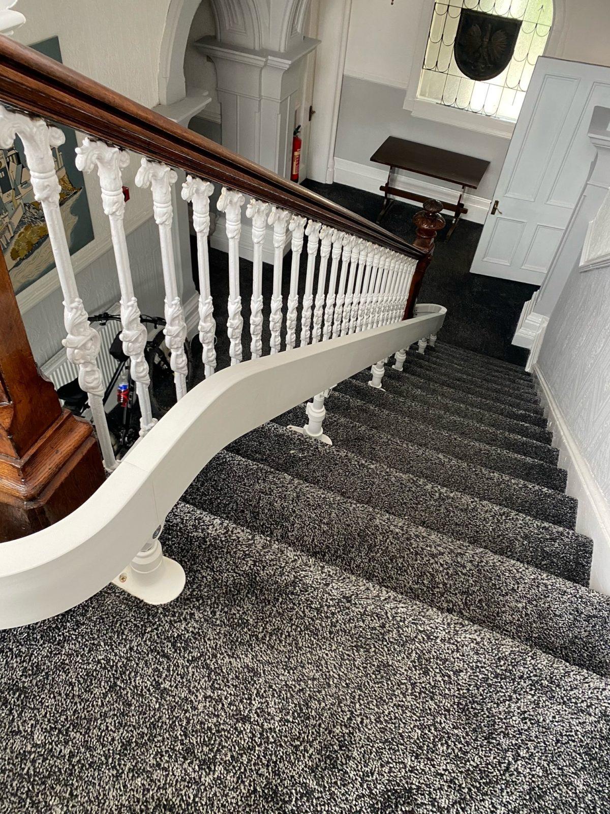 Stairlift Installation Chapel Allerton