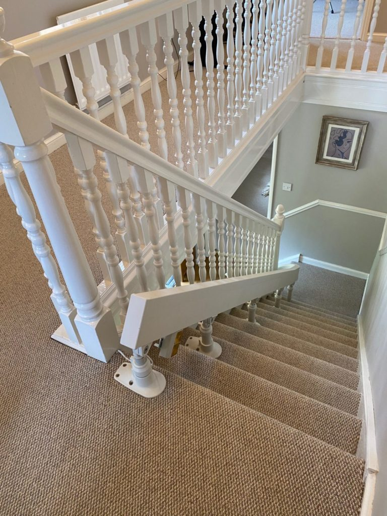 Stairlift_Installation_Middlesbrough_4