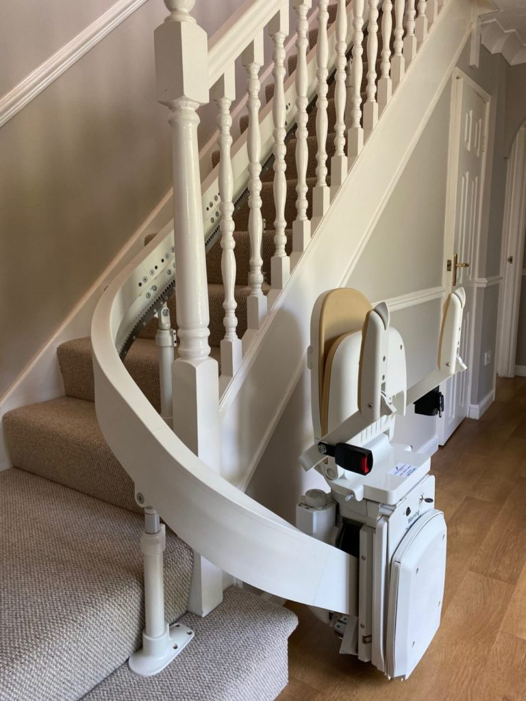 Stairlift_Installation_Middlesbrough_5