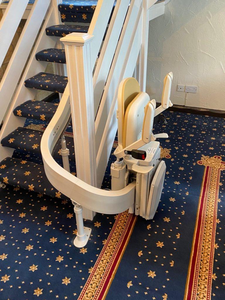 Stairlift_Installation_Sedgefield_12