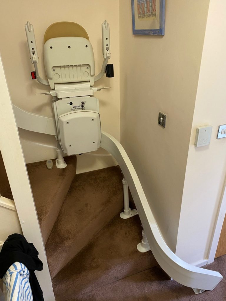 Wetherby_Stairlift_Installation_5