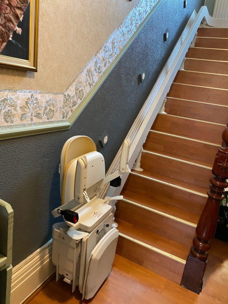 Installation for Mrs Usher in Sunderland