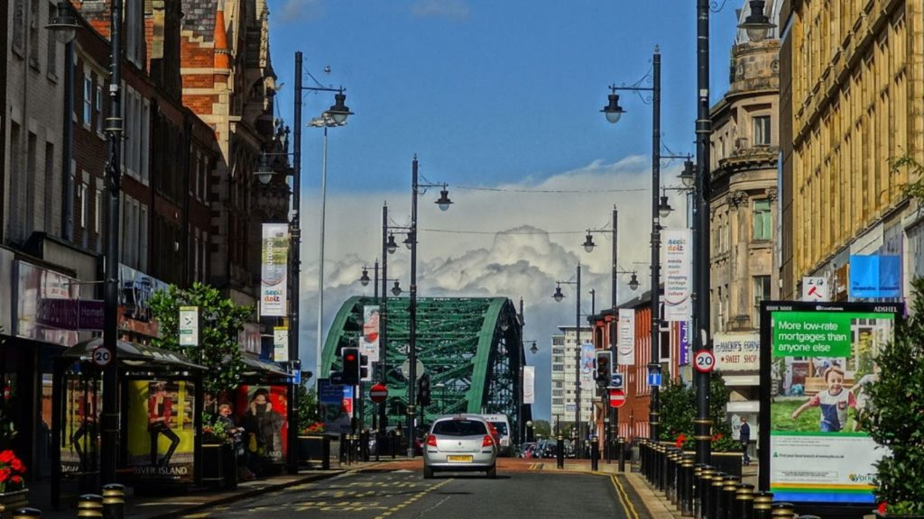 Stairlift Rental Sunderland